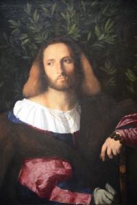 Ritratto di Ariosto