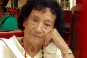 Marisa Giorgetti