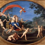 """Franceschini, """"Il trionfo di Venere"""""""