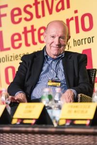 Elvio Guagnini, presidente comitato scientifico del Festival